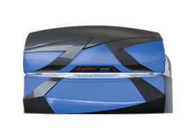 Prestige Bluevision