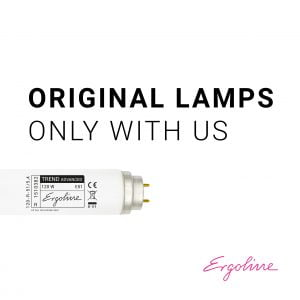 Ergoline UV lampy