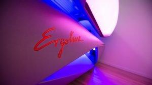 Kvalitné repasované soláriá Ergoline