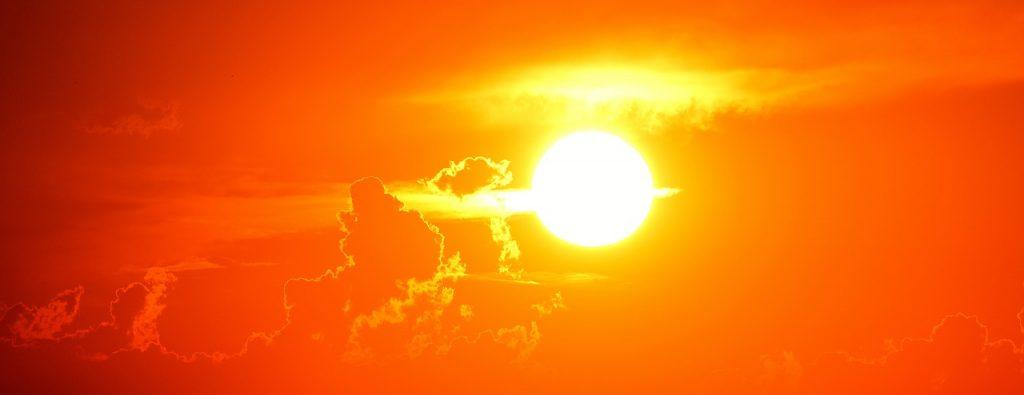 Koľko slnka? Ergoline