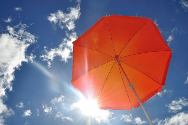 Ergoline Slnko a vitamín D