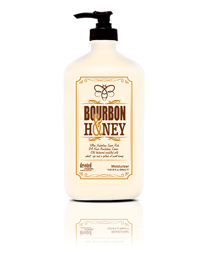 Kozmetika Devoted Creations- Bourbon & Honey